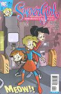 Supergirl - Cosmic Adventures in the 8th Grade Vol 1 4