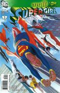 Supergirl v.5 35
