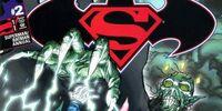Superman/Batman Annual Vol 1 2