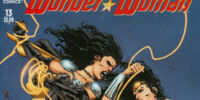 Sensation Comics Featuring Wonder Woman Vol 1 13