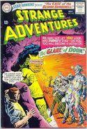 Strange Adventures 182
