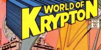 World of Krypton