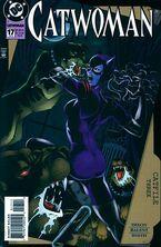 Catwoman Vol 2 17
