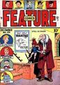 Feature Comics Vol 1 129