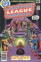 Justice League of America Vol 1 168