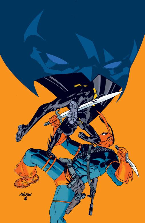 Image - Batgirl Cassandra Cain 0041.jpg | DC Database