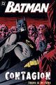 Batman Contagion TPB