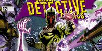 Detective Comics Vol 2 12