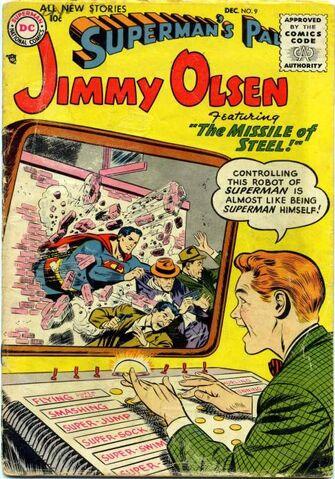 File:Jimmy Olsen Vol 1 9.jpg