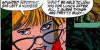 Alice, Daily Planet (New Earth)