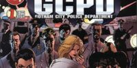 Batman: GCPD/Covers