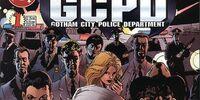 Batman: GCPD/Covers