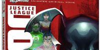 Justice League: Doom (Movie)