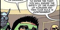 Kyle Rayner (DC Universe Online)