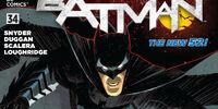 Batman Vol 2 34