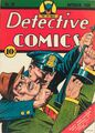 Detective Comics Vol 1 32