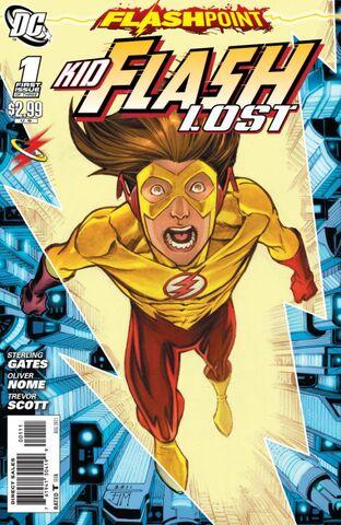 File:Flashpoint Kid Flash Lost Vol 1 1.jpg
