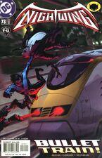 Nightwing Vol 2 73