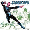 Sinestro 009