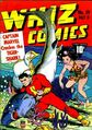 Whiz Comics 19