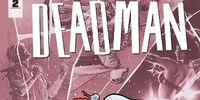 DC Universe Presents Vol 1 2