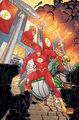 Flash Wally West 0040