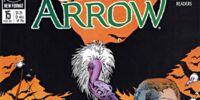 Green Arrow Vol 2 15