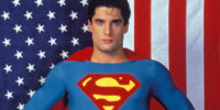 Superboy (TV Series) Episode: Troubled Waters