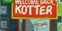 Welcome Back, Kotter Vol 1 10