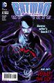 Batman Beyond Universe Vol 1 15