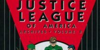 Justice League of America Archives Vol 8 (Collected)