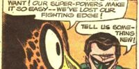 Power Ring (Earth-Three)/Gallery