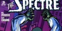 Crisis Aftermath: The Spectre Vol 1 3