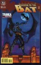 Batman - Shadow of the Bat 35B