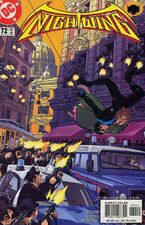 Nightwing Vol 2 72