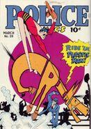 Police Comics Vol 1 28
