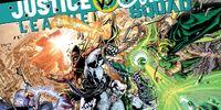 Justice League vs. Suicide Squad Vol 1 4