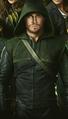 Oliver Queen Arrow 002