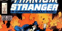 Phantom Stranger Vol 3 2