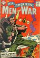 All-American Men of War 58