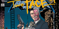 Batman and Robin Vol 2 23.1: Two-Face