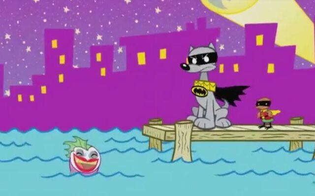 File:DC Super-Pets! (Shorts) Episode Jokes on You.JPG