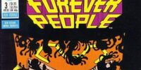 Forever People Vol 2 3