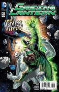 Green Lantern Vol 5 42