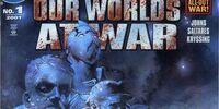 JSA: Our Worlds at War Vol 1 1