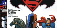 Superman/Batman Annual Vol 1 1