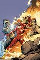 Flash Wally West 0016