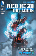 Red Hood and the Outlaws Vol 1 20
