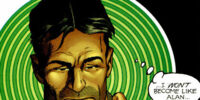 Kyle Rayner (Evil's Might)/Gallery