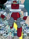 Rocket Red DCAU 001
